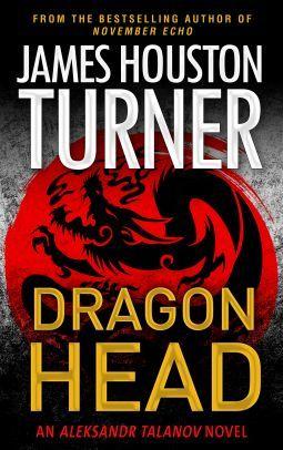 Dragon Head by James Houston Turner