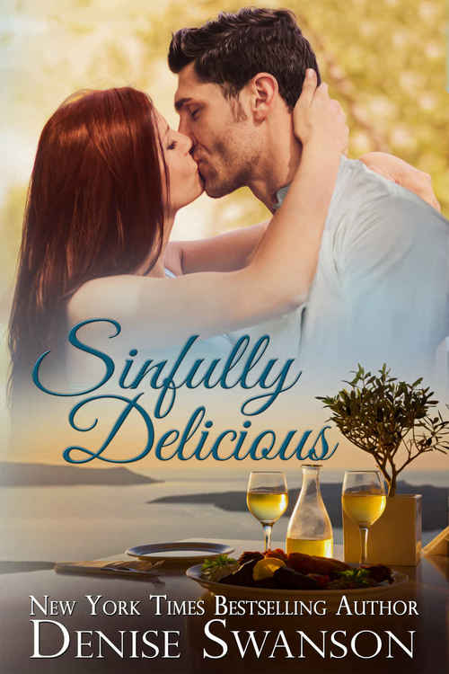 Sinfully Delicious by Denise Swanson