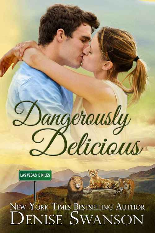 Dangerously Delicious by Denise Swanson