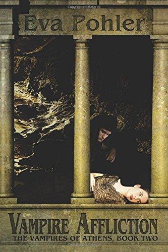 Vampire Affliction by Eva Pohler