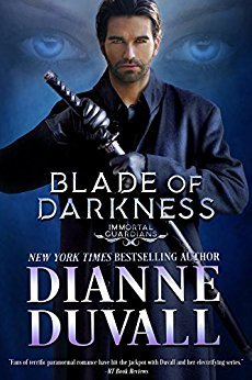 Blade of Darkness by Dianne Duvall