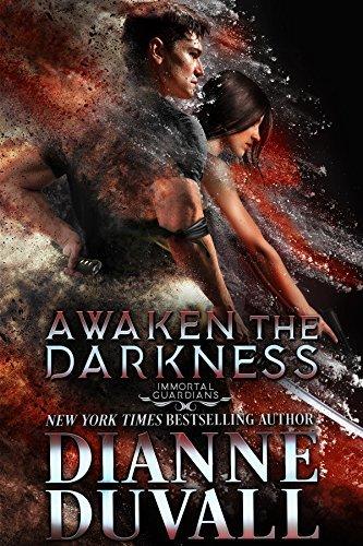 Awaken the Darkness by Dianne Duvall