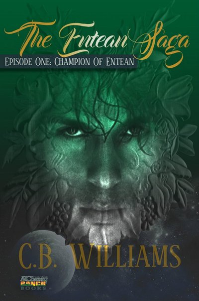 Champion of Entean by C.B. Williams