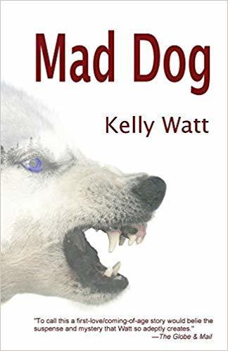Mad Dog by Kelly Watt