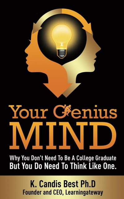 Your Genius Mind