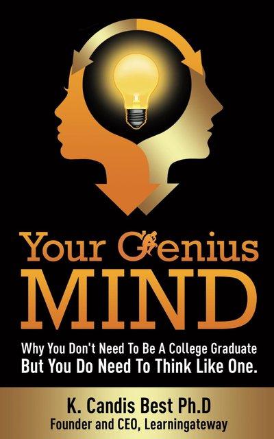 Your Genius Mind