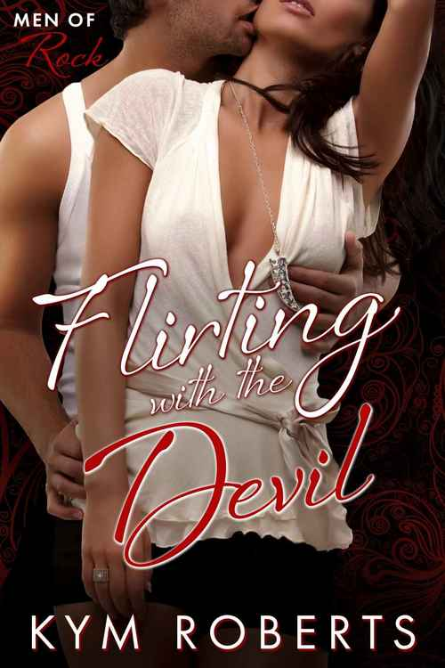 FLIRTING WITH THE DEVIL