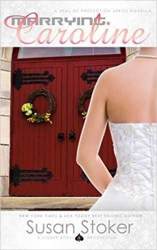 MARRYING CAROLINE