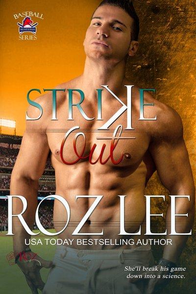 Strike Out by Roz Lee
