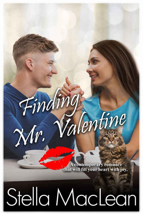 Finding Mr. Valentine by Stella MacLean
