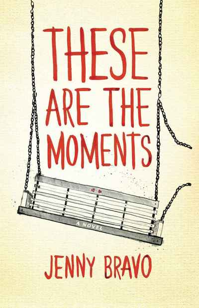 These Are The Moments