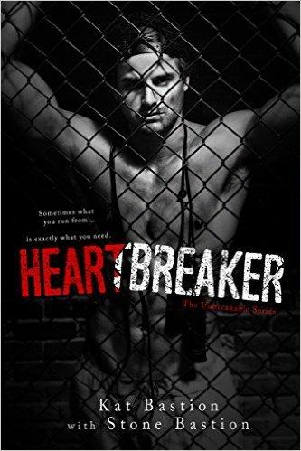 Heartbreaker by Kat Bastion