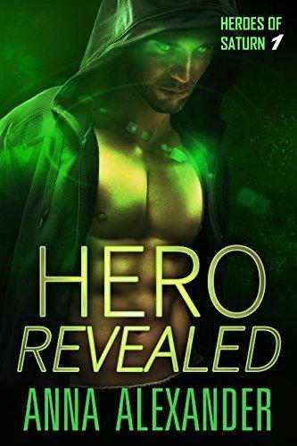 Hero Revealed by Anna Alexander