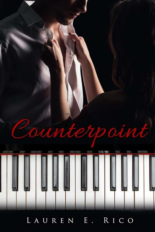 Counterpoint by Lauren Rico