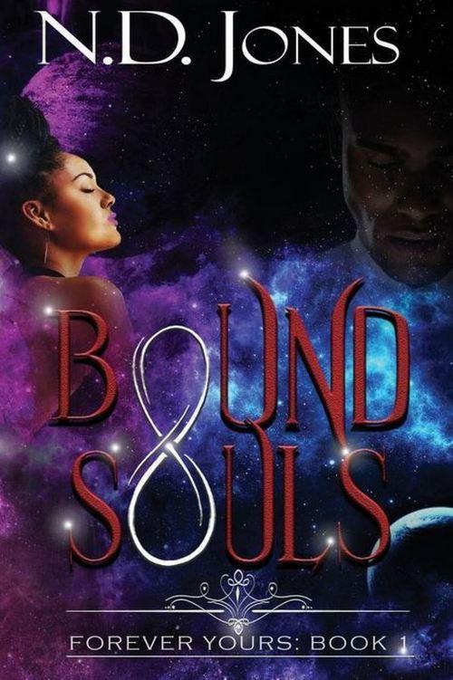 Bound Souls by N.D. Jones