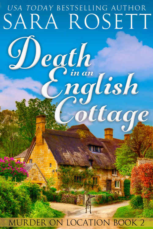 Death in an English Cottage by Sara Rosett