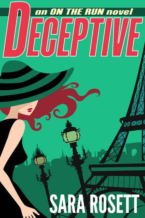 Deceptive by Sara Rosett