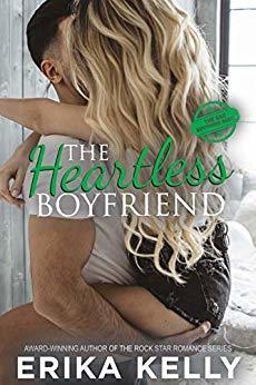 The Heartless Boyfriend by Erika Kelly