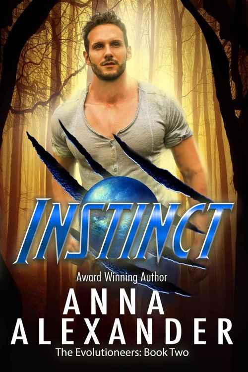 Instinct by Anna Alexander