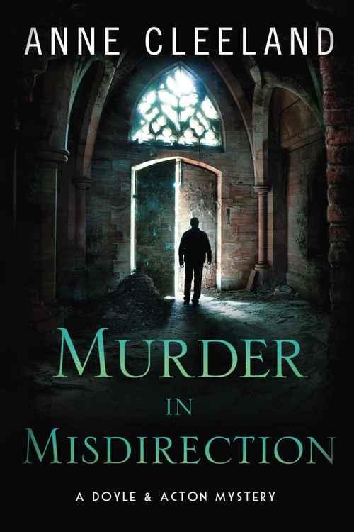 MURDER IN MISDIRECTION