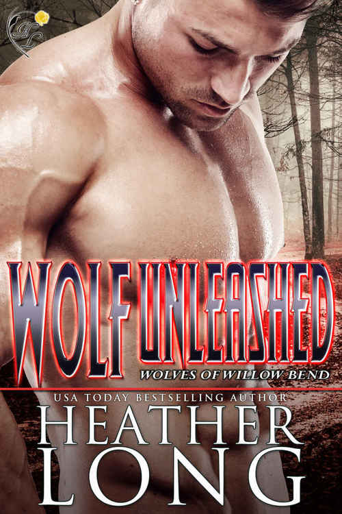 Wolf Unleashed by Heather Long