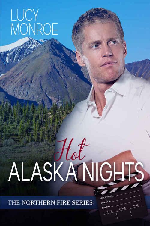 Hot Alaska Nights by Lucy Monroe