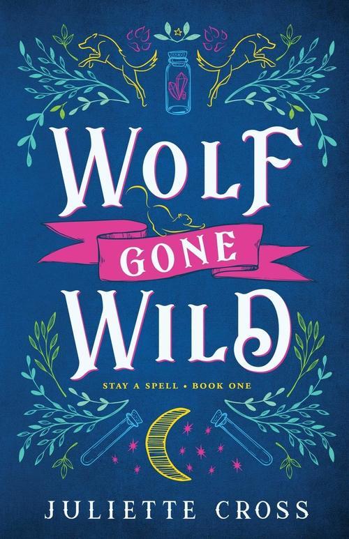 Wolf Gone Wild
