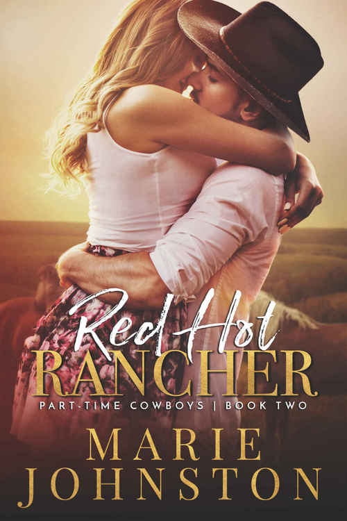 Red Hot Rancher