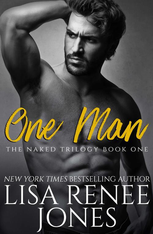 ONE MAN