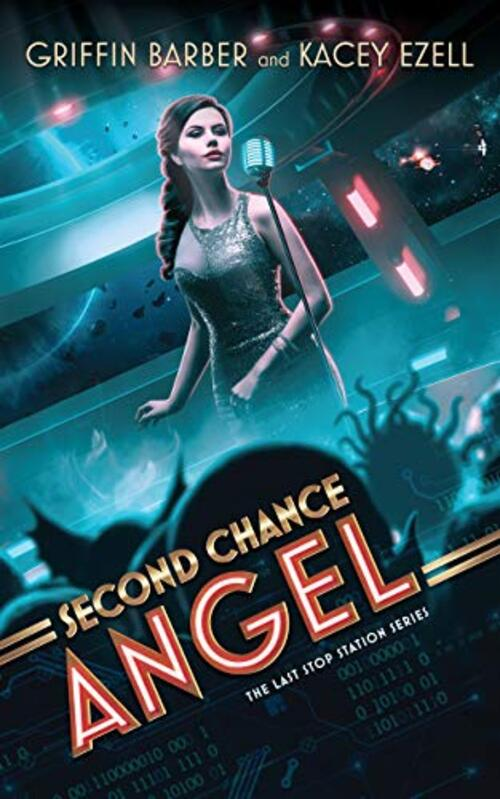 Second Chance Angel by Griffin Barber