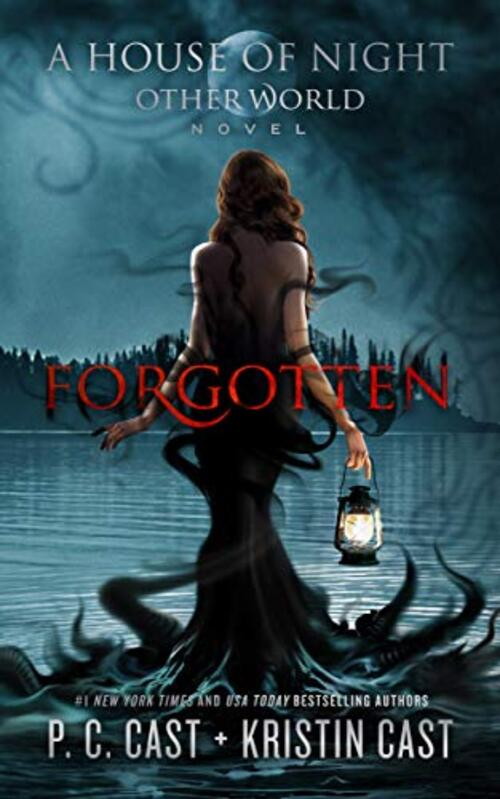 Forgotten by P.C. Cast