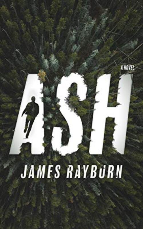 Ash by James Rayburn