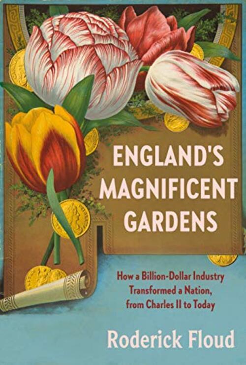 England's Magnificent Gardens