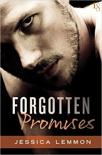Forgotten Promises by Jessica Lemmon