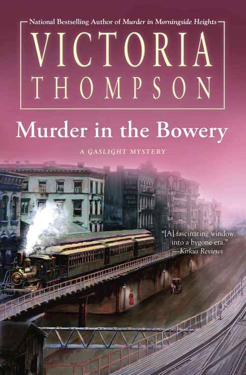 Murder in