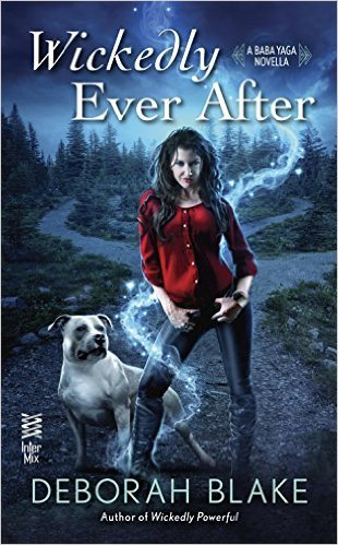 WICKEDLY EVER AFTER