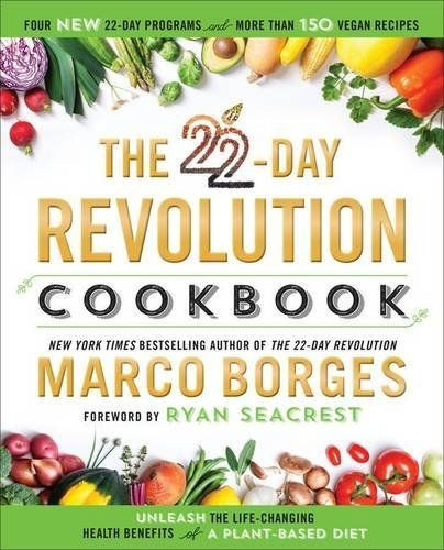 The 22-Day Revolution Cookbook