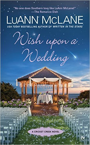 Wish Upon a Wedding by LuAnn McLane
