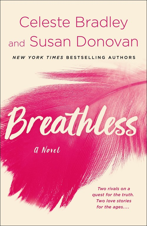 Breathless by Susan Donovan