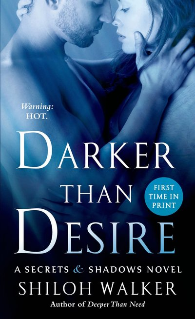 Darker Than Desire by Shiloh Walker