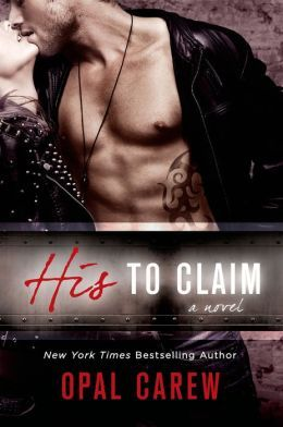 His To Claim by Opal Carew