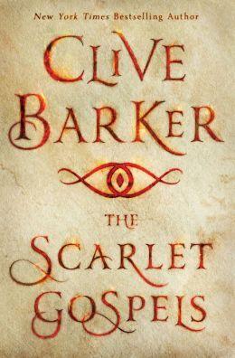 The Scarlet Gospels