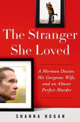 The Stranger She Loved
