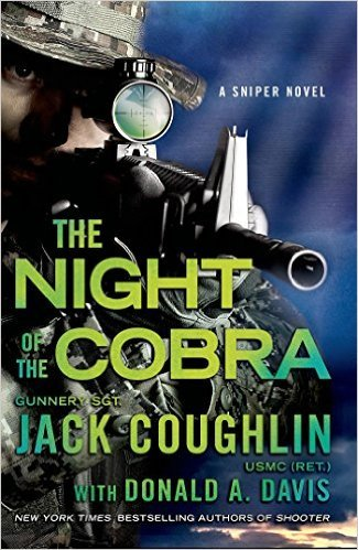 NIGHT OF THE COBRA