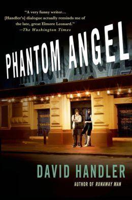 Phantom Angel by David Handler