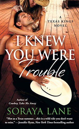 I Knew You Were Trouble By Soraya Lane
