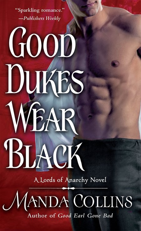 GOOD DUKES WEAR BLACK