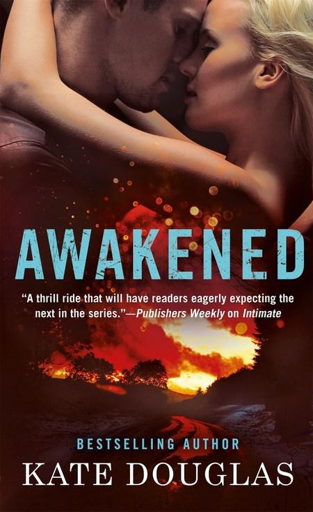 Awakened by Kate Douglas