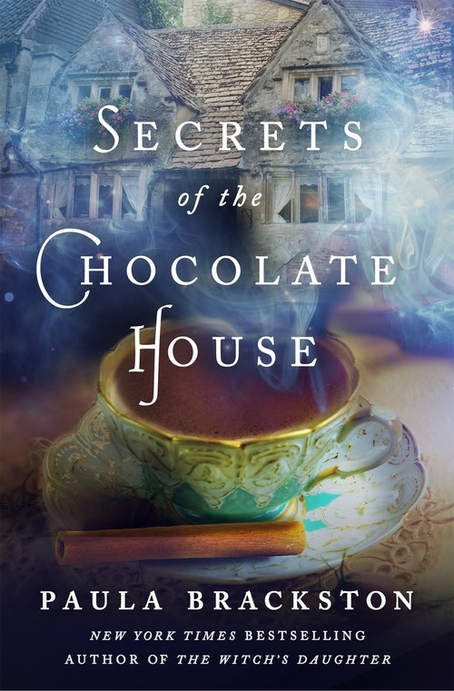 Secrets of the Chocolate House