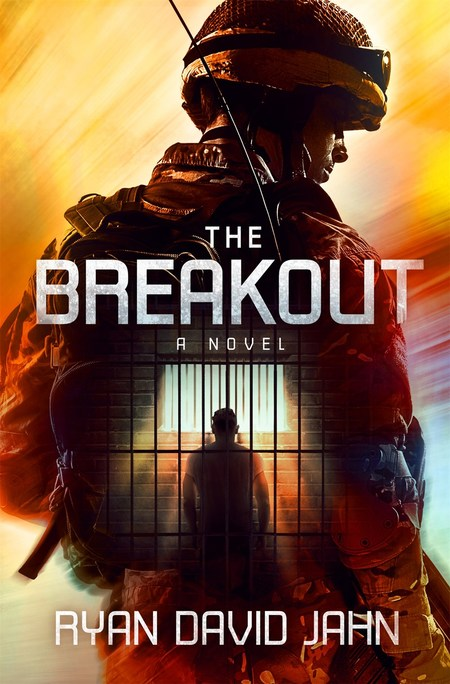 The Breakout by Ryan David Jahn